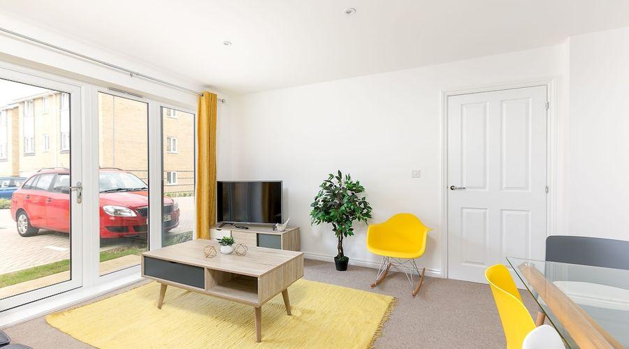 Hertford Serviced Apartments (Peymans)-22 of 28 photos