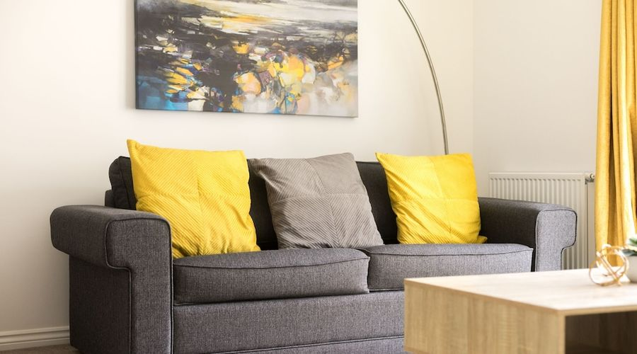 Hertford Serviced Apartments (Peymans)-1 of 28 photos