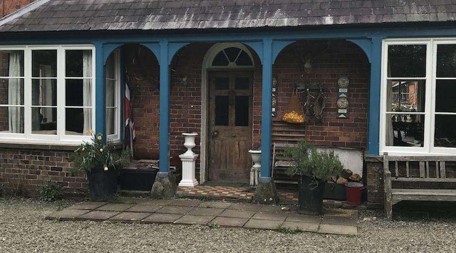 Lower Buckton Country House - Sleeps 10-39 of 42 photos