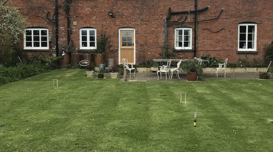 Lower Buckton Country House - Sleeps 10-42 of 42 photos