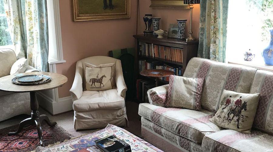 Lower Buckton Country House - Sleeps 10-23 of 42 photos