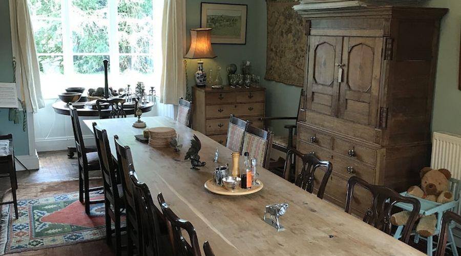 Lower Buckton Country House - Sleeps 10-14 of 42 photos