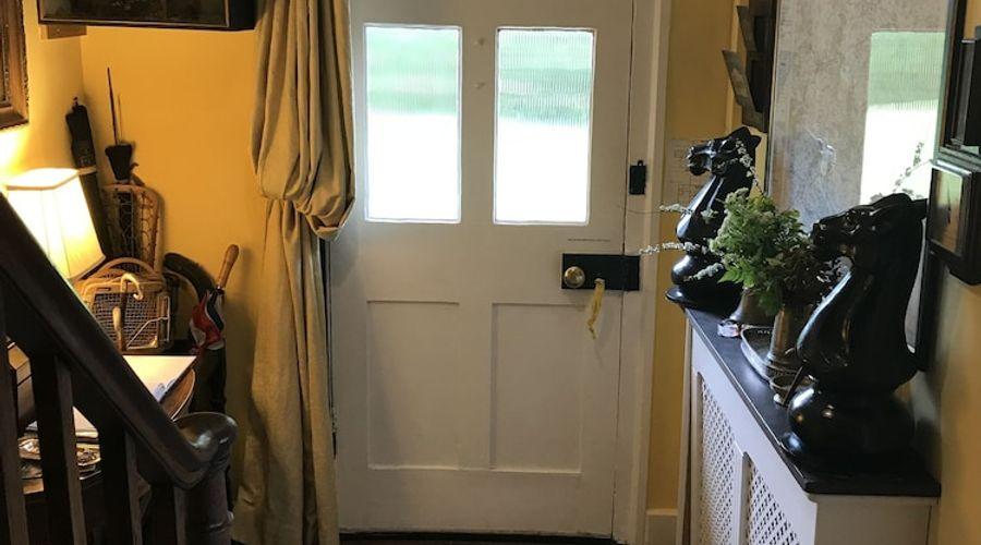 Lower Buckton Country House - Sleeps 10-31 of 42 photos