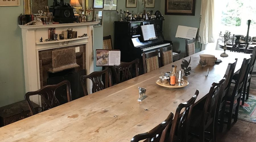Lower Buckton Country House - Sleeps 10-13 of 42 photos