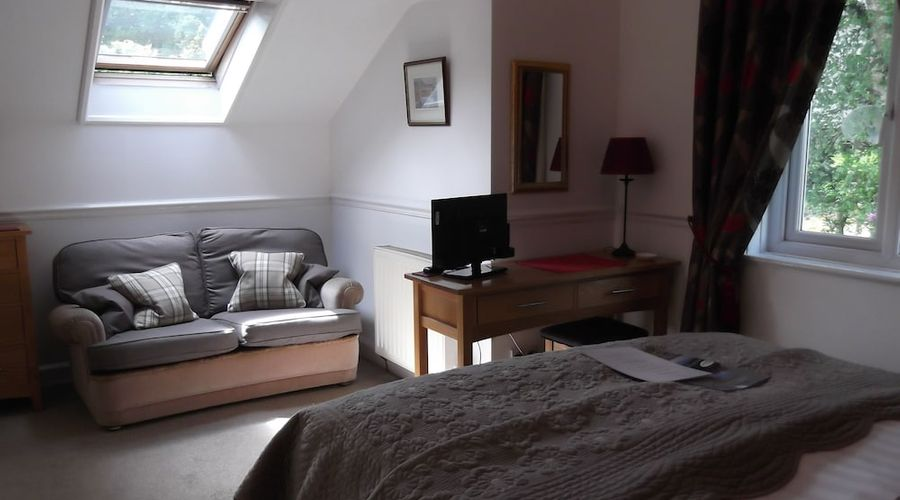 Lyndhurst Guest House-3 of 20 photos
