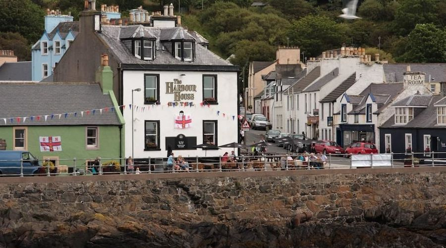 THE HARBOUR HOUSE HOTEL-1 of 12 photos