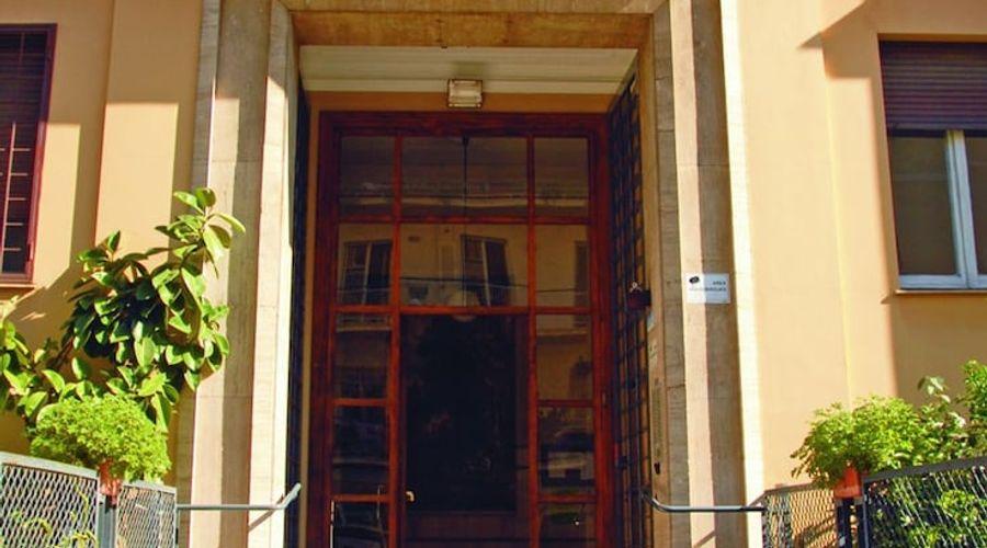 روم بد آند بريكفاست-8 من 8 الصور