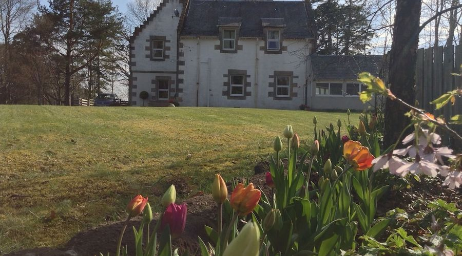 Dower House Newtonmore-28 of 37 photos