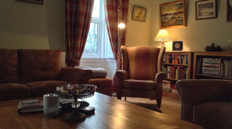 Dower House Newtonmore-34 of 37 photos