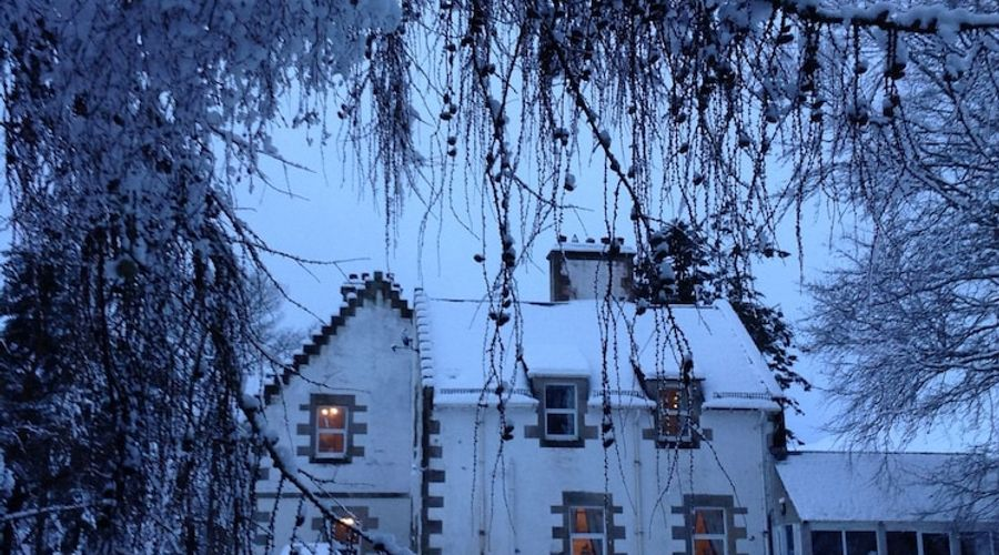 Dower House Newtonmore-36 of 37 photos