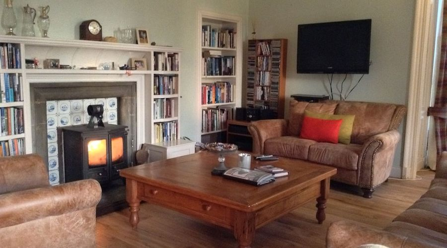 Dower House Newtonmore-29 of 37 photos