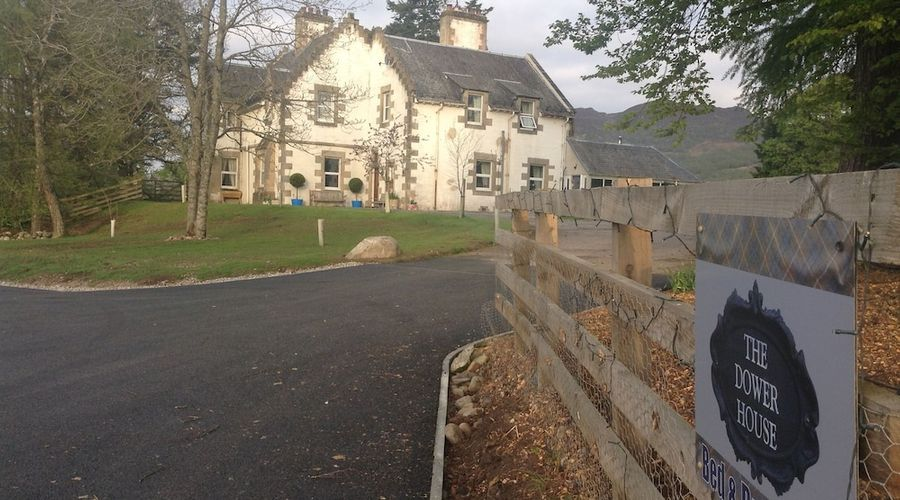 Dower House Newtonmore-37 of 37 photos