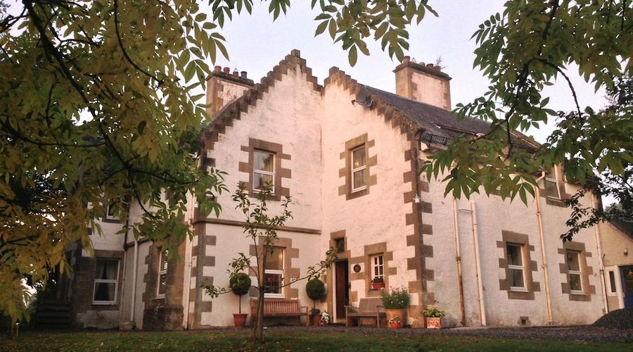 Dower House Newtonmore-35 of 37 photos