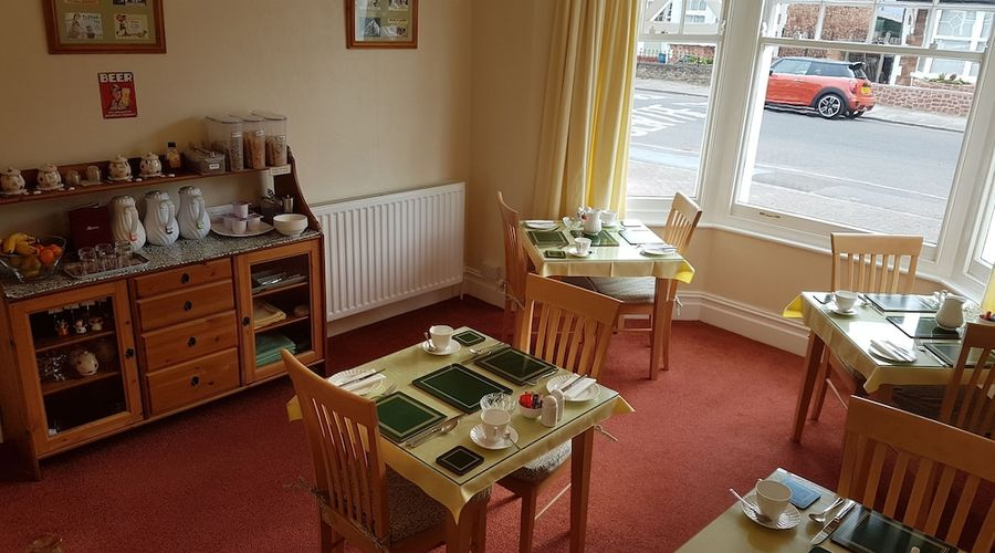Montrose Guest House-25 of 25 photos