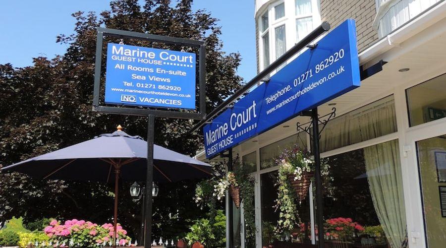 Marine Court-1 of 27 photos