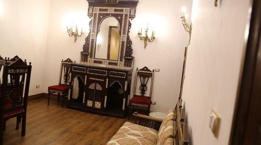 شقة أنيقة في قلب القاهرة-5 من 43 الصور
