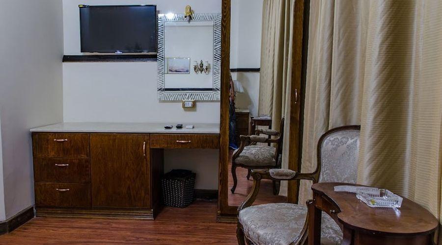 شقة أنيقة في قلب القاهرة-19 من 43 الصور