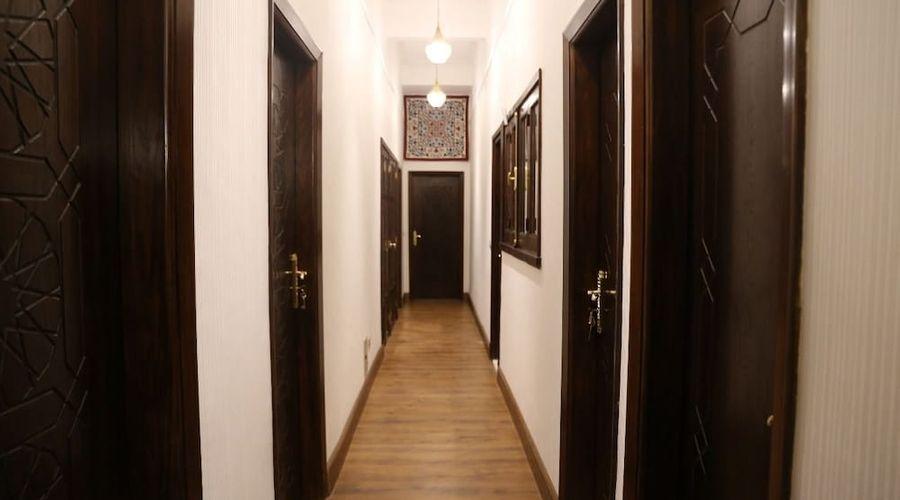 شقة أنيقة في قلب القاهرة-41 من 43 الصور