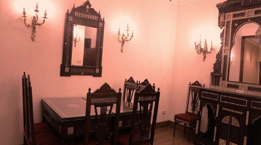 شقة أنيقة في قلب القاهرة-39 من 43 الصور