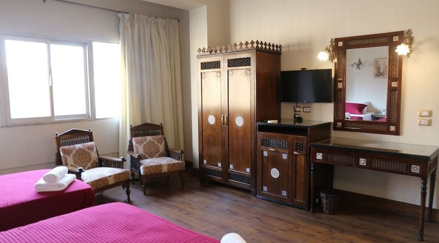 شقة أنيقة في قلب القاهرة-25 من 43 الصور