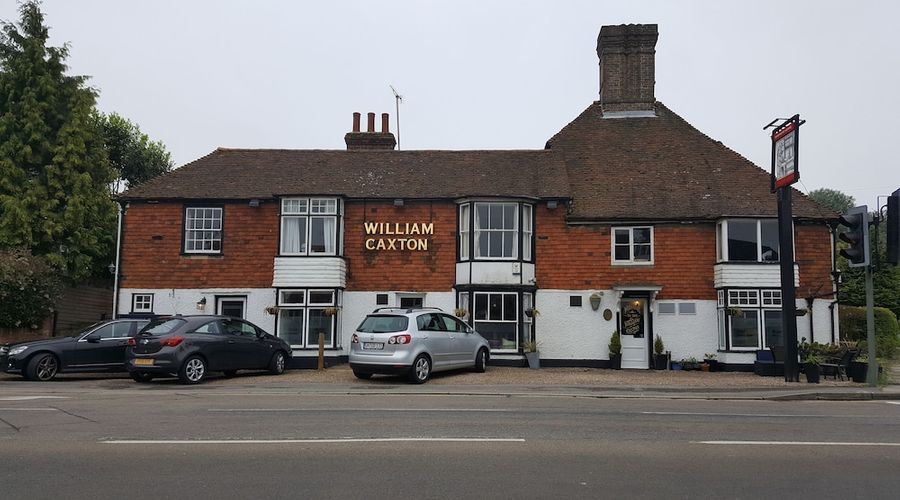 The William Caxton-8 of 8 photos