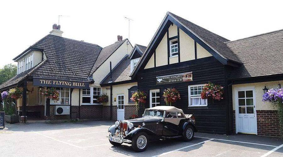 The Flying Bull Inn-10 of 10 photos