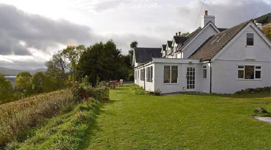 Boreland Farmhouse-1 of 15 photos