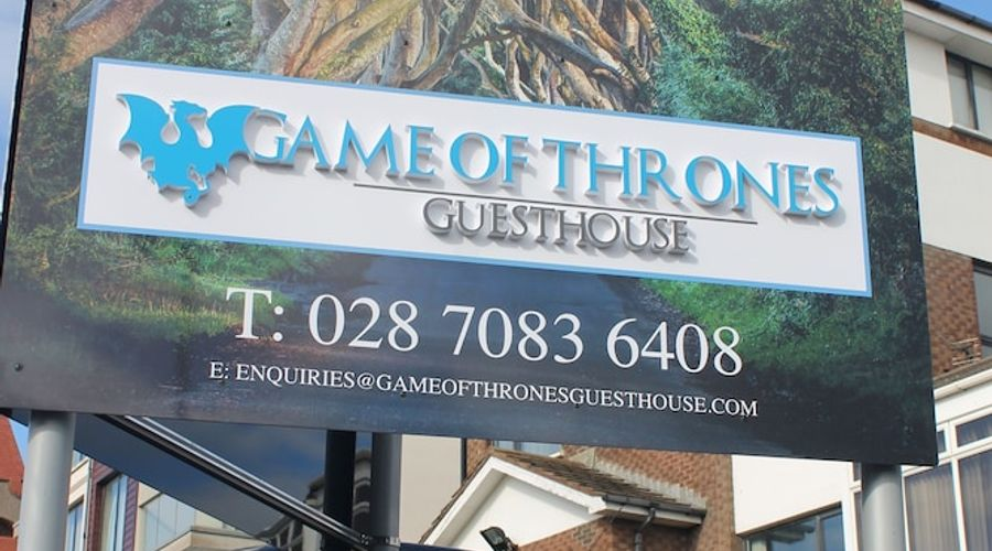 Game of Thrones Guest House-20 of 21 photos