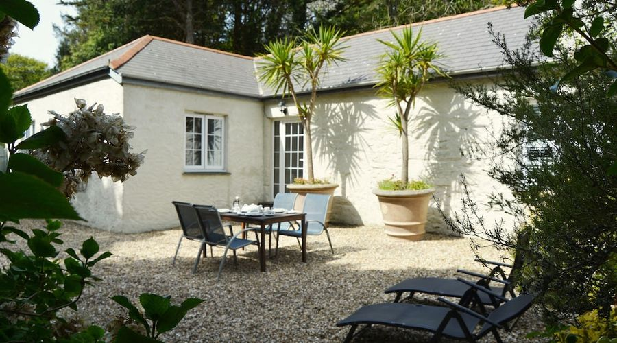 St Corantyn Cottage-1 of 14 photos