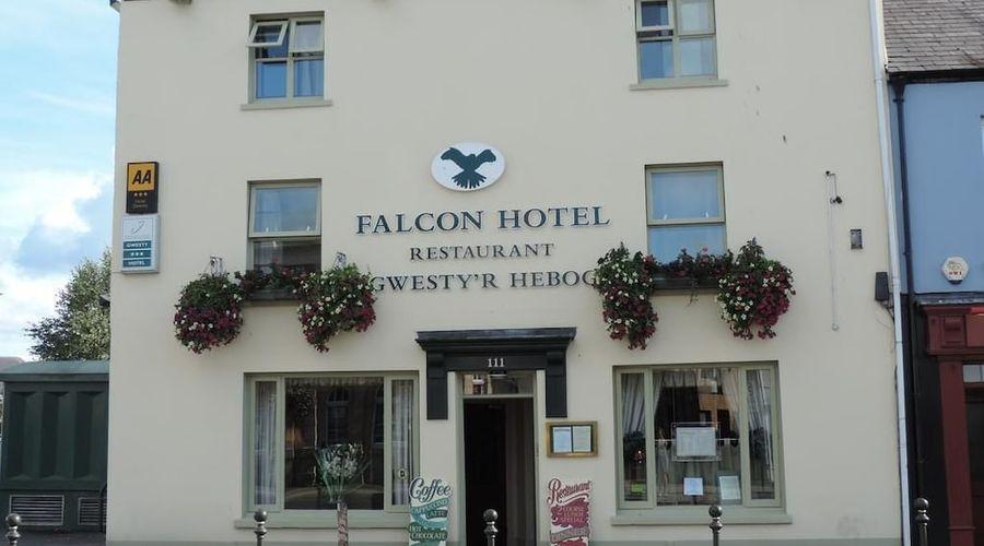 Falcon Hotel-1 of 31 photos