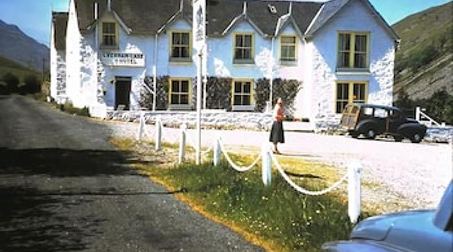 Gwernan Lake Hotel-19 of 21 photos