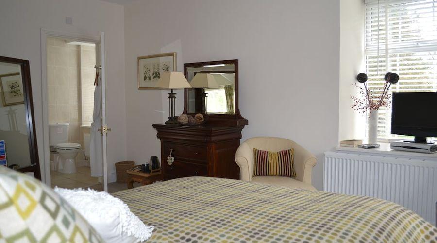 Gwernan Lake Hotel-4 of 21 photos