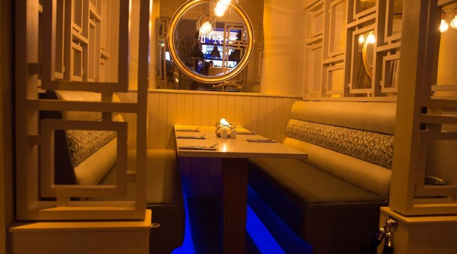 The Townhouse Bar Kitchen & Rooms-8 of 11 photos