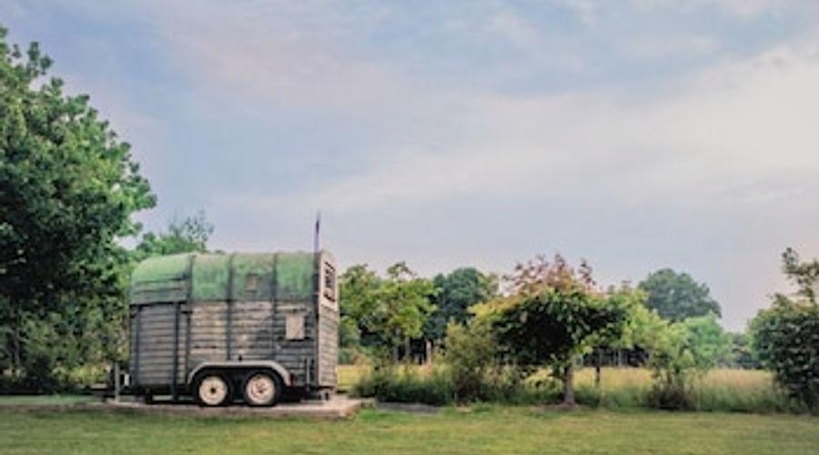 ذا يورت آت هولاندس فارم هاوس  - موقع تخييم-8 من 10 الصور