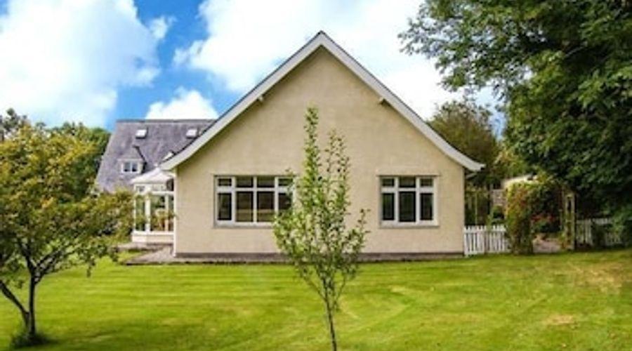 Bedw Arian Cottage-12 of 12 photos