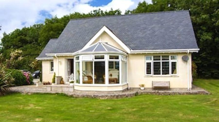 Bedw Arian Cottage-11 of 12 photos