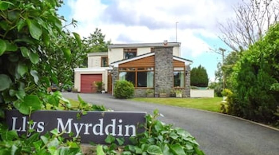 Llys Myrddin-15 of 15 photos