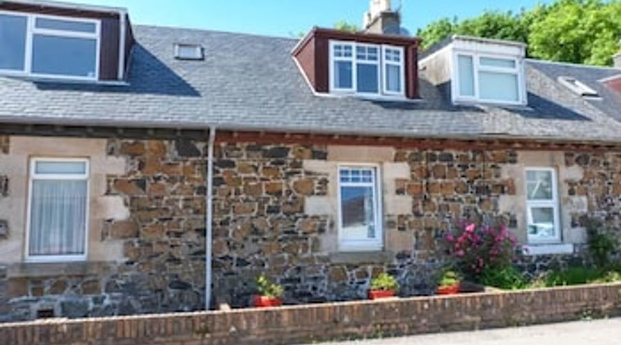 Kintyre Cottage-8 of 13 photos