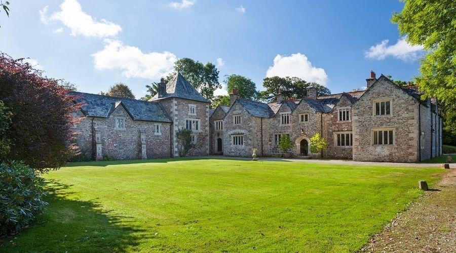 Great Bidlake Manor-1 of 43 photos