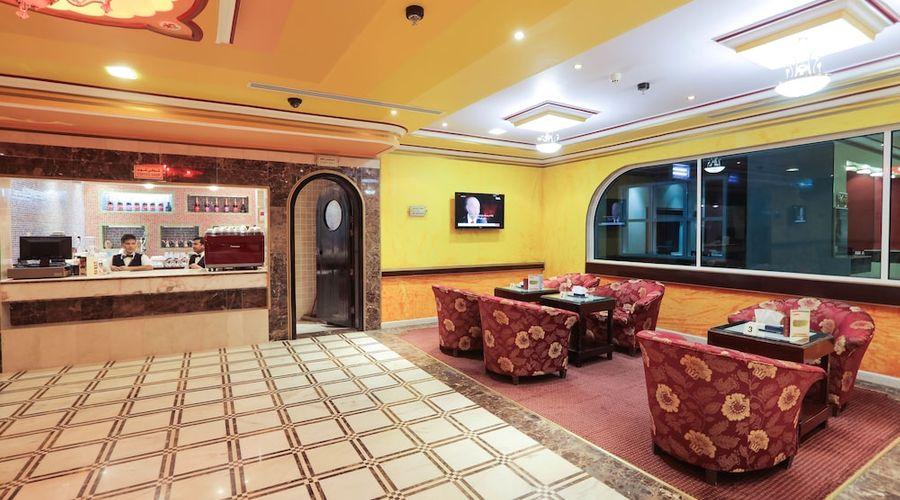 فندق المنصور جراند-35 من 46 الصور