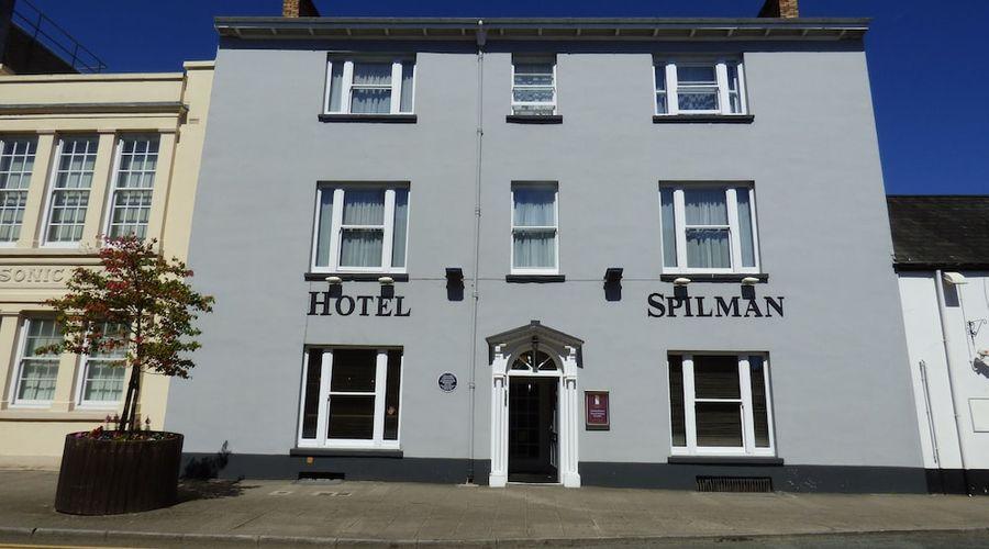 Spilman Hotel-22 of 25 photos