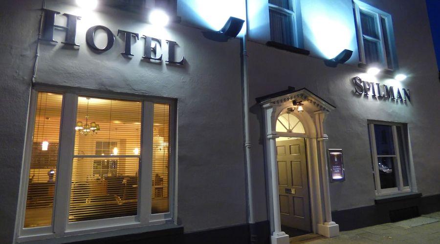 Spilman Hotel-23 of 25 photos