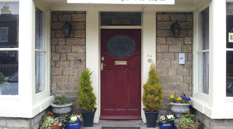 Belvedere House B&B-1 of 27 photos