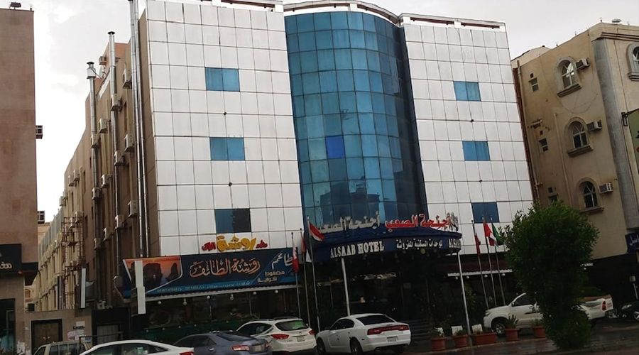 Alsaab Suites-1 of 40 photos