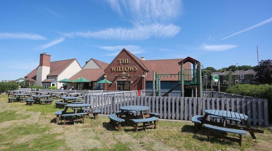 Willows by Marston's Inn-25 of 31 photos