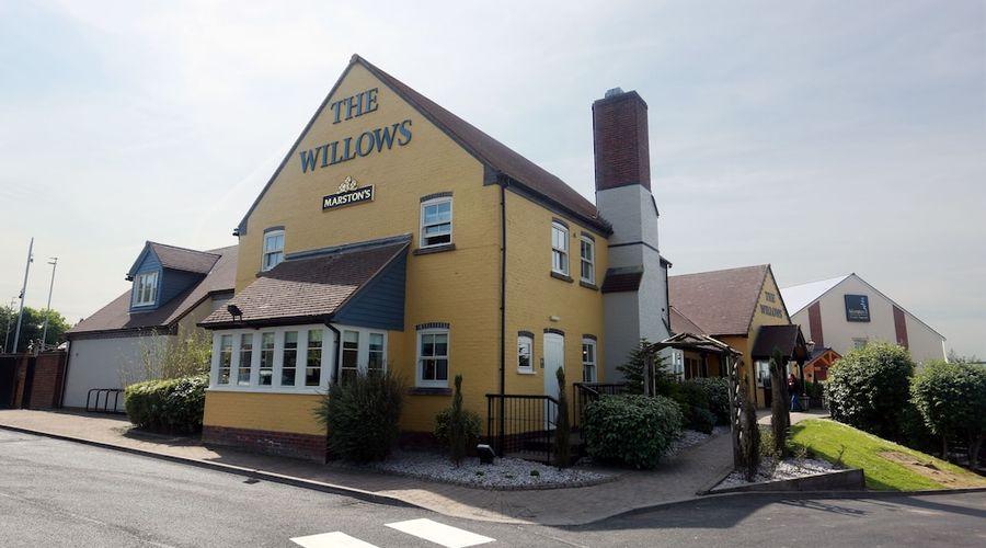 Willows by Marston's Inn-28 of 31 photos