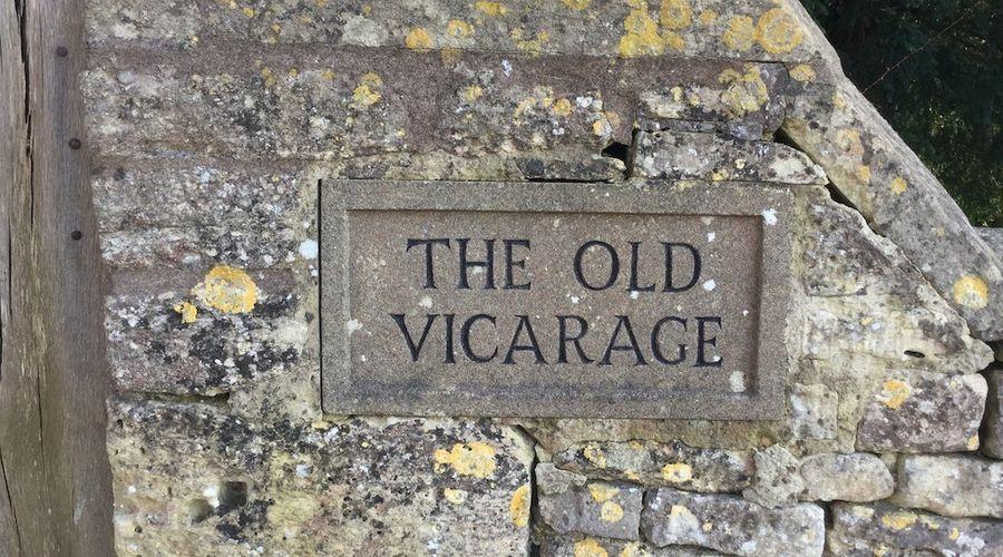 The Old Vicarage at Oakridge-23 of 27 photos