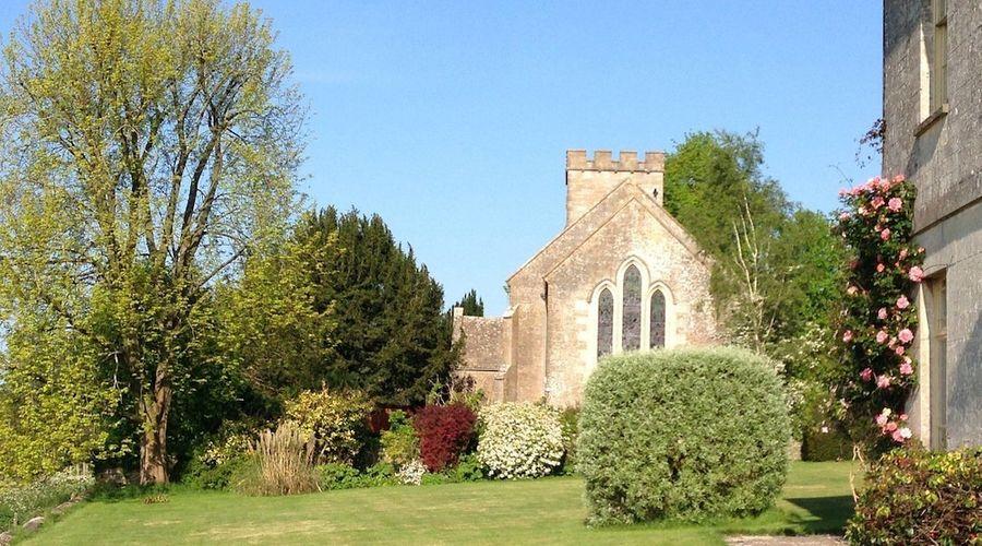 The Old Vicarage at Oakridge-25 of 27 photos
