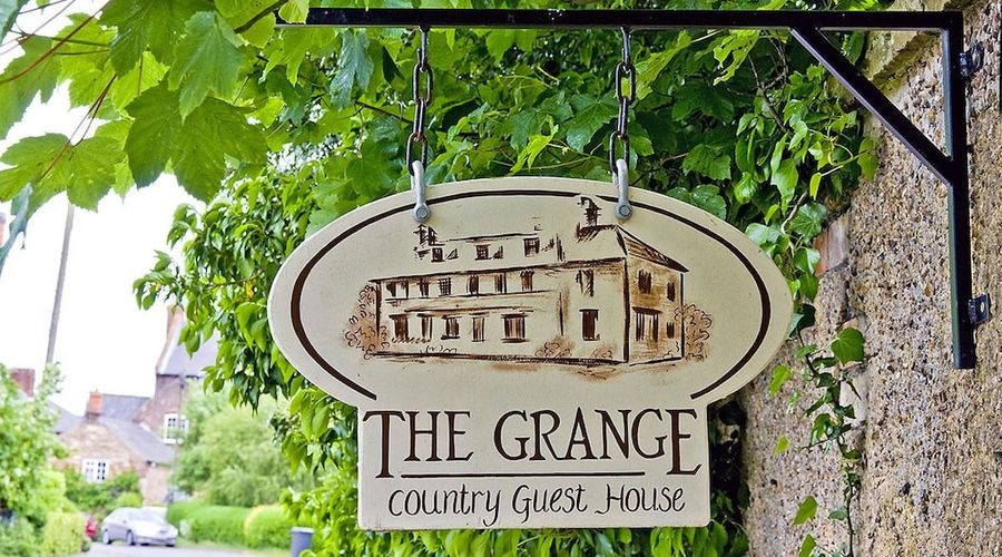 Grange Country Guest House-83 of 103 photos