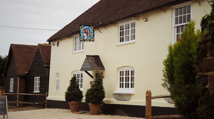 The Foresters Arms-1 of 14 photos
